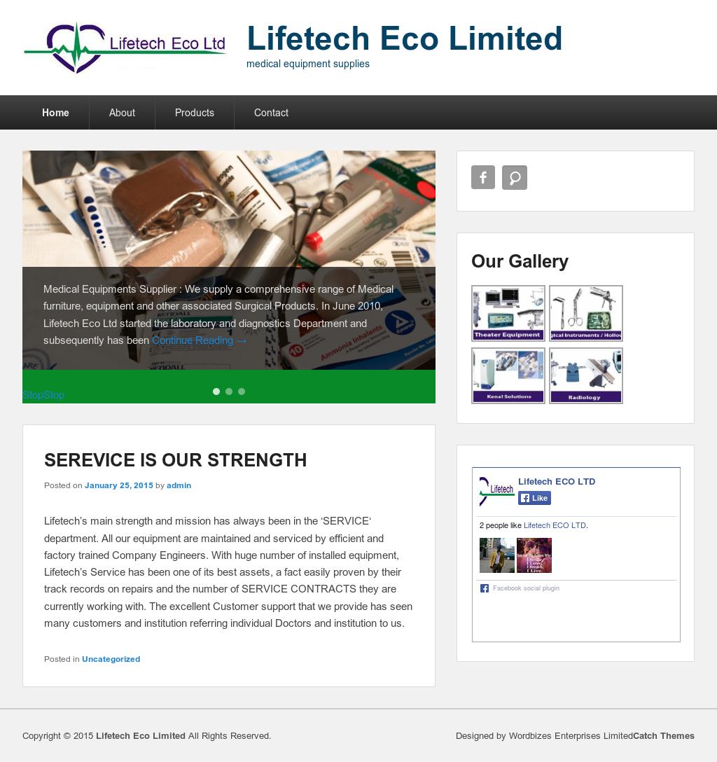 Eco dating website
