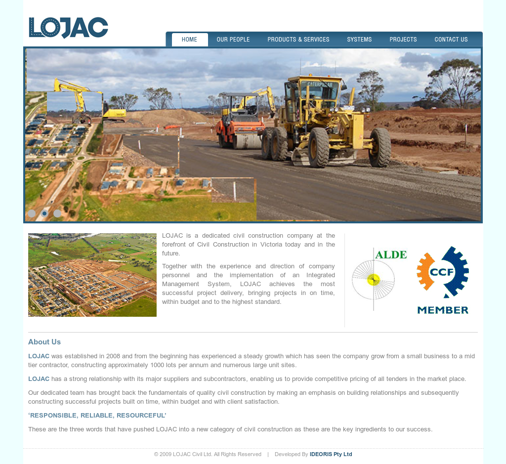 Lojac Civil Competitors, Revenue and Employees - Owler