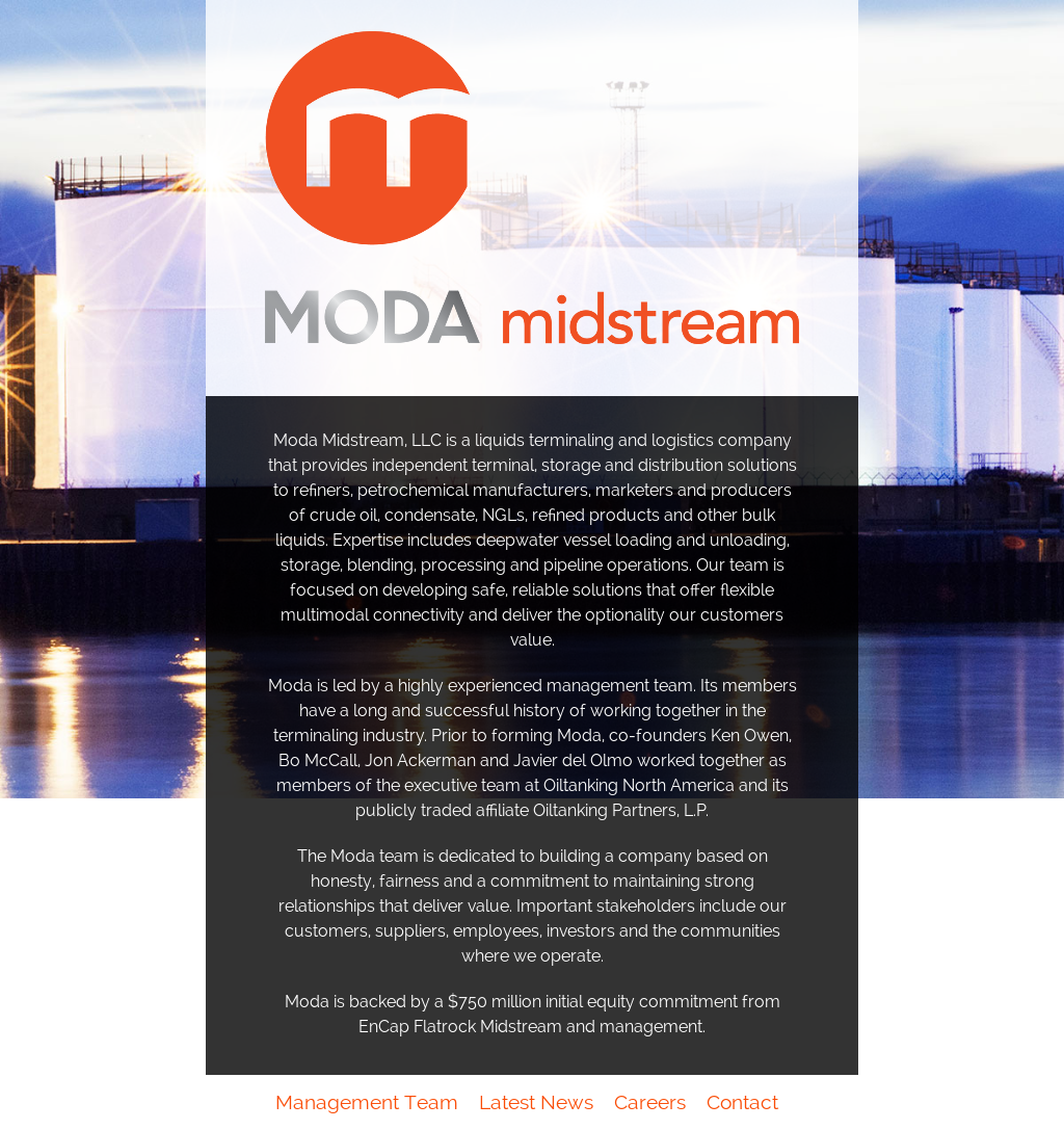Modamidstream Competitors, Revenue and Employees - Owler