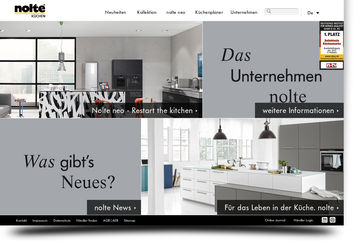 Nolte Kuechen Competitors Revenue And Employees Owler Company Profile