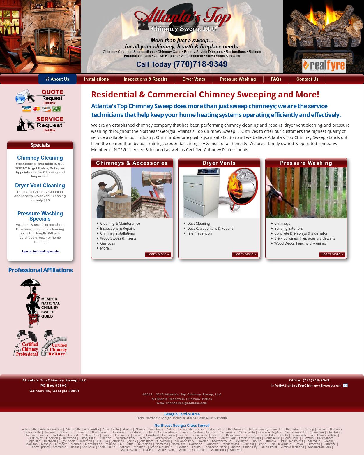 Atlanta hook up sito Web