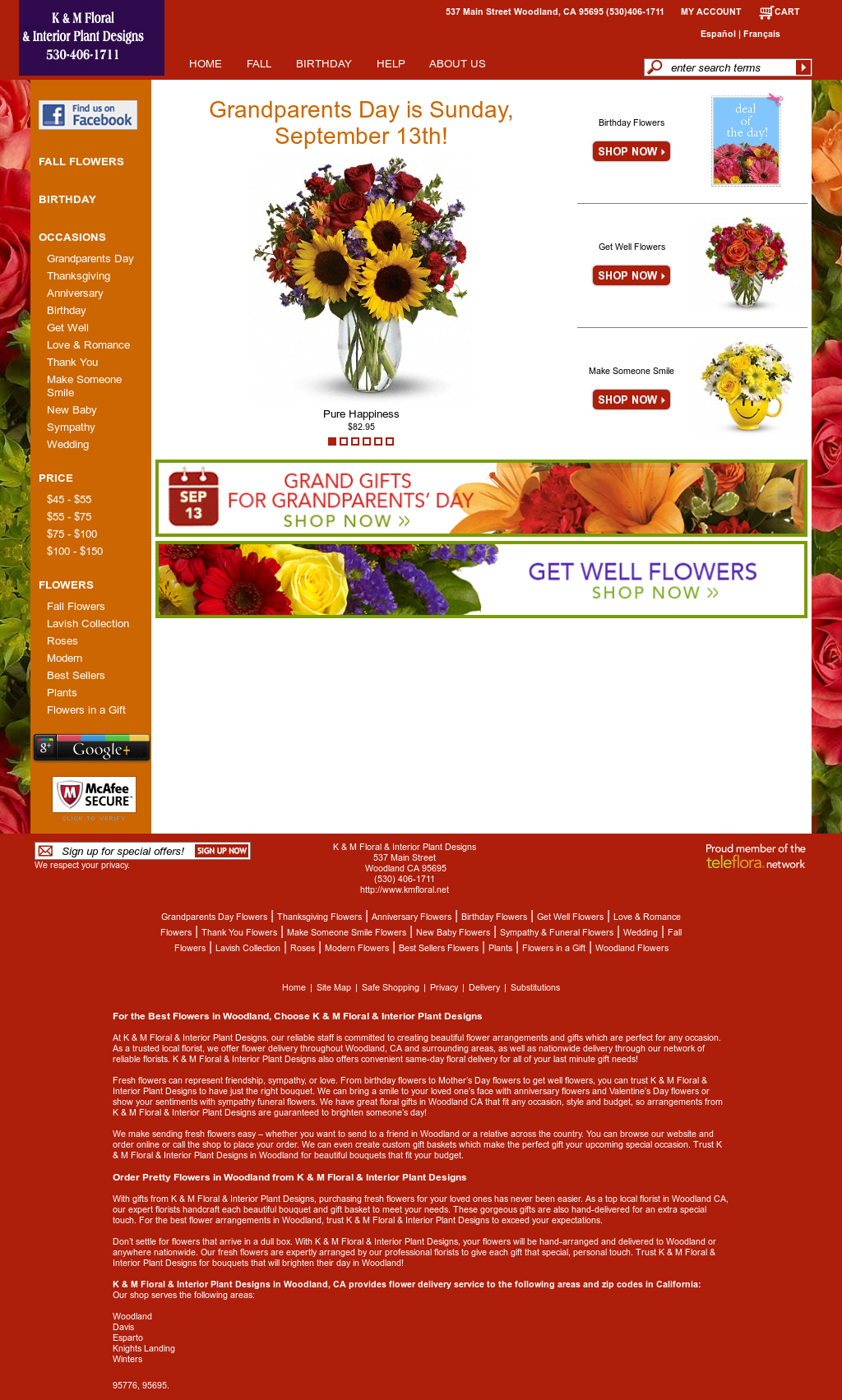 K M Floral Interior Design Competitors Revenue And Employees Owler Company Profile