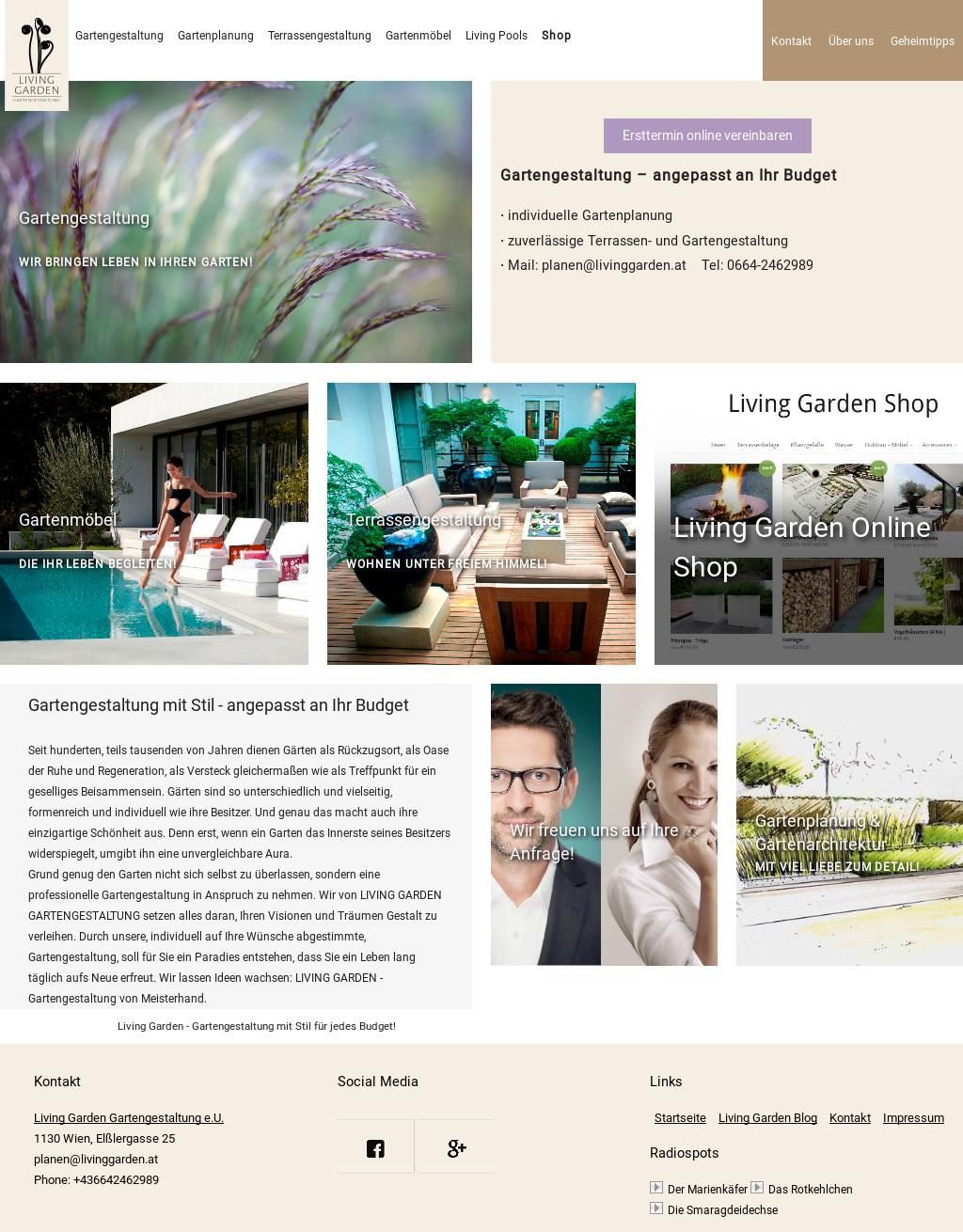 Gartengestaltung Beispiele - Garten Geschtaltung - Zheqa.com
