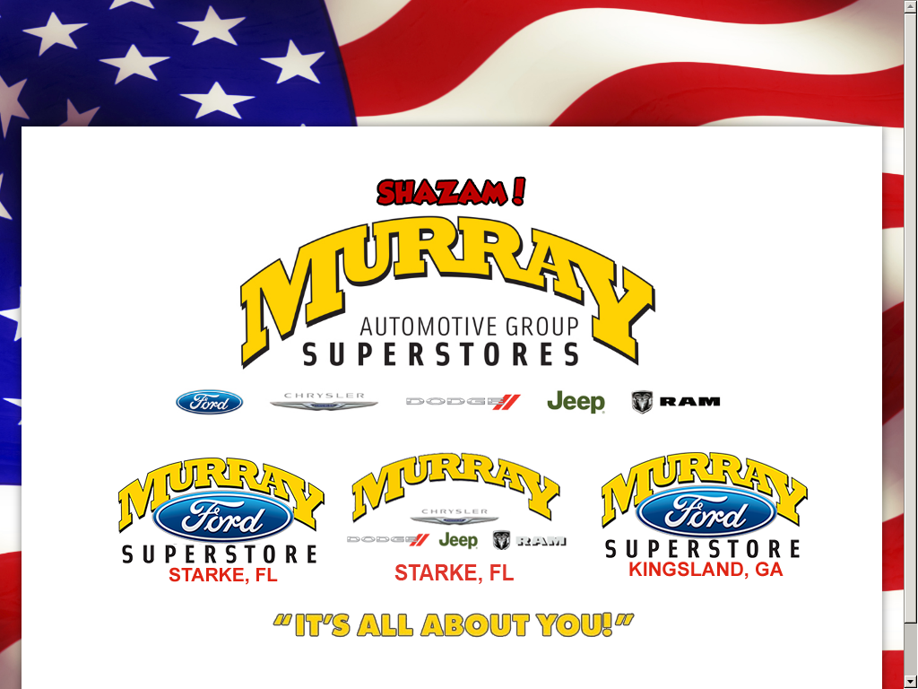 Murray Ford Starke Fl >> Murray Ford Superstore Competitors Revenue And Employees