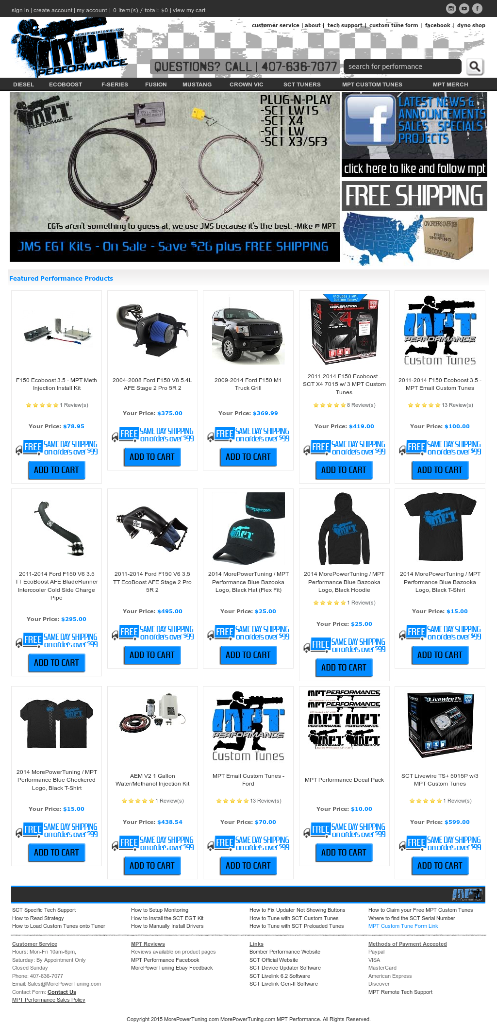 Morepowertuning Competitors, Revenue and Employees - Owler