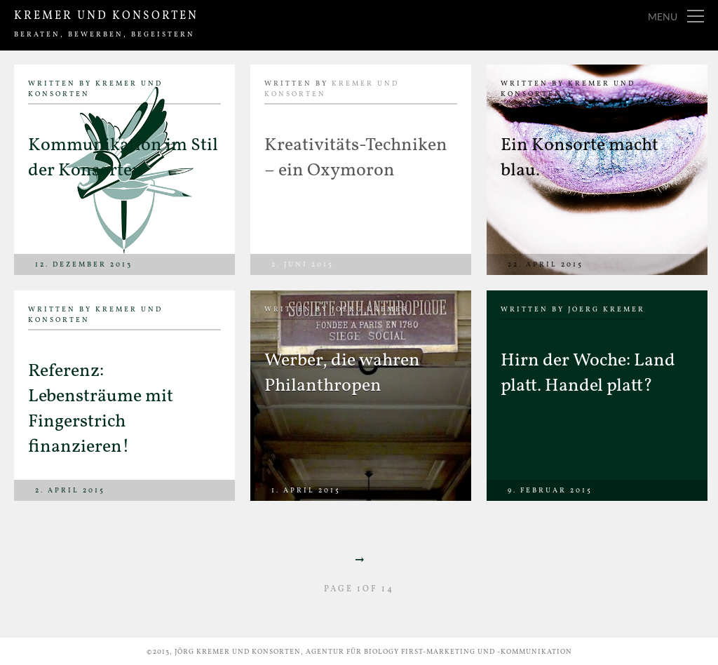 Kremer Und Konsorten Competitors, Revenue and Employees - Owler Company  Profile