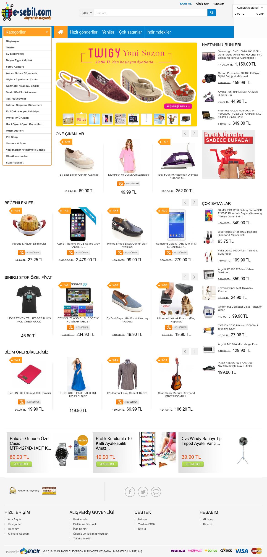 E-sebil Competitors, Revenue and Employees - Owler Company