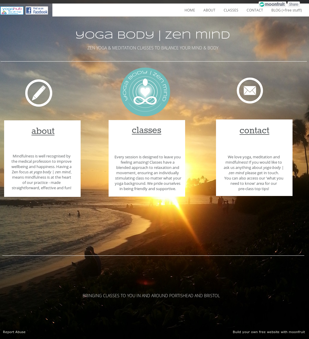 Yoga Body Zen Mind Competitors, Revenue and Employees - Owler