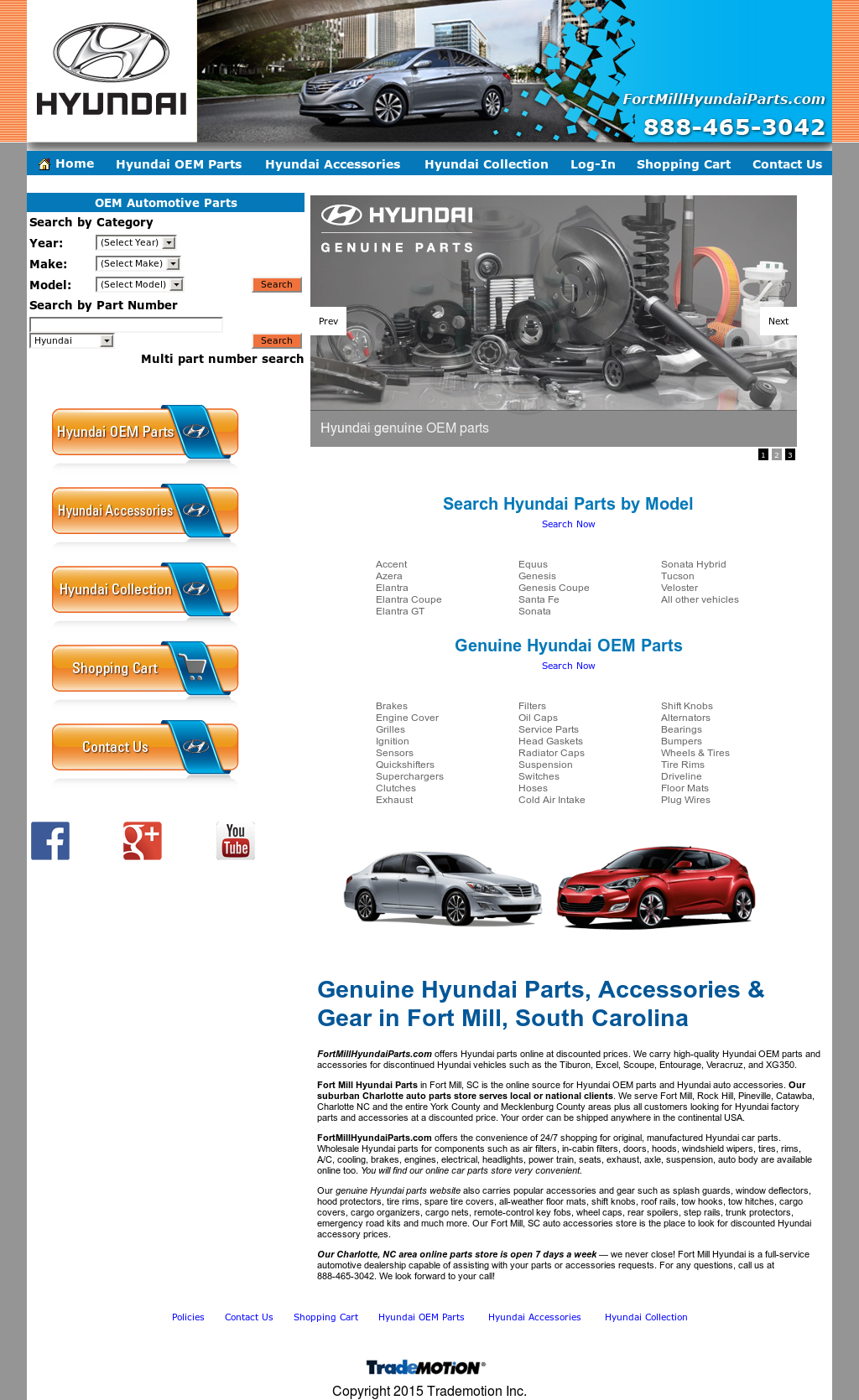 Fort Mill Hyundai Competitors, Revenue And Employees   Owler Company Profile