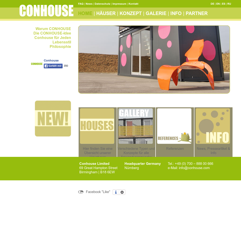 Conhouse Competitors Revenue And Employees Owler Company Profile