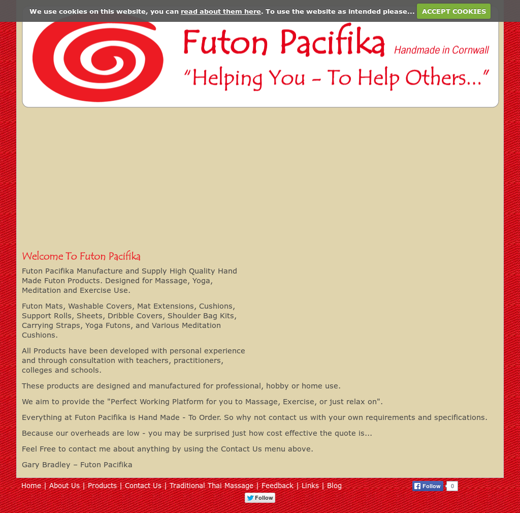 Futon Pacifika Compeors Revenue And Employees Owler Company Profile