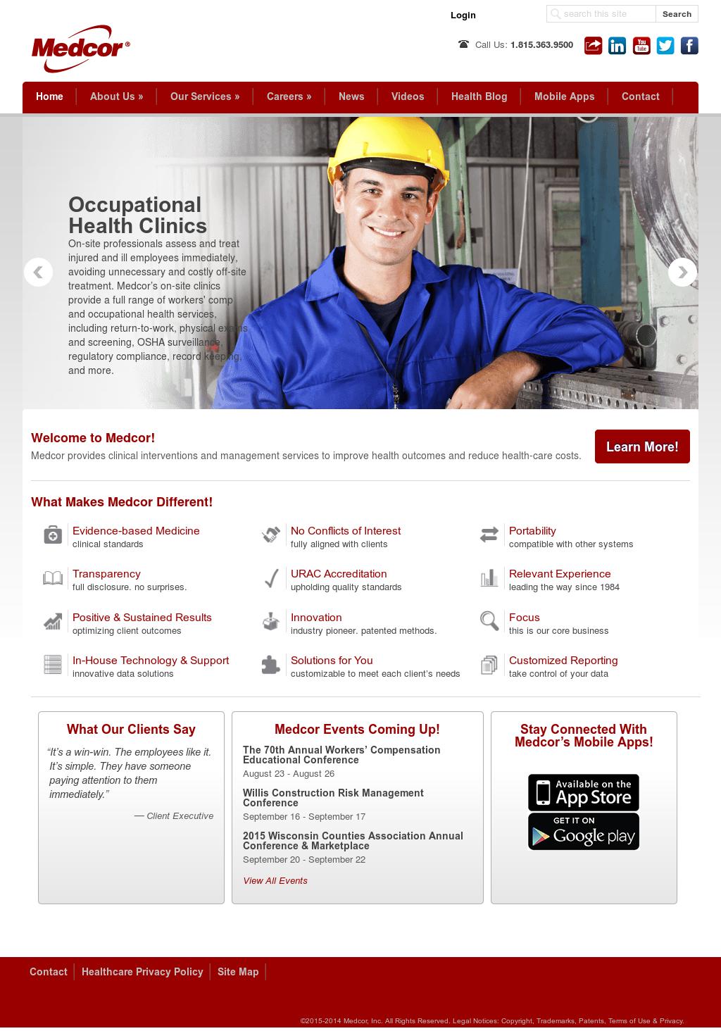 Medcor Competitors, Revenue and Employees - Owler Company