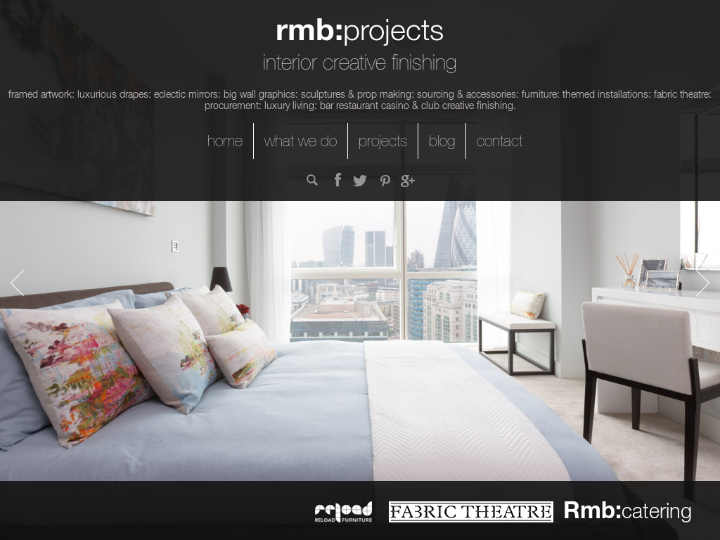 Rmbprojects Competitors, Revenue and Employees - Owler Company Profile