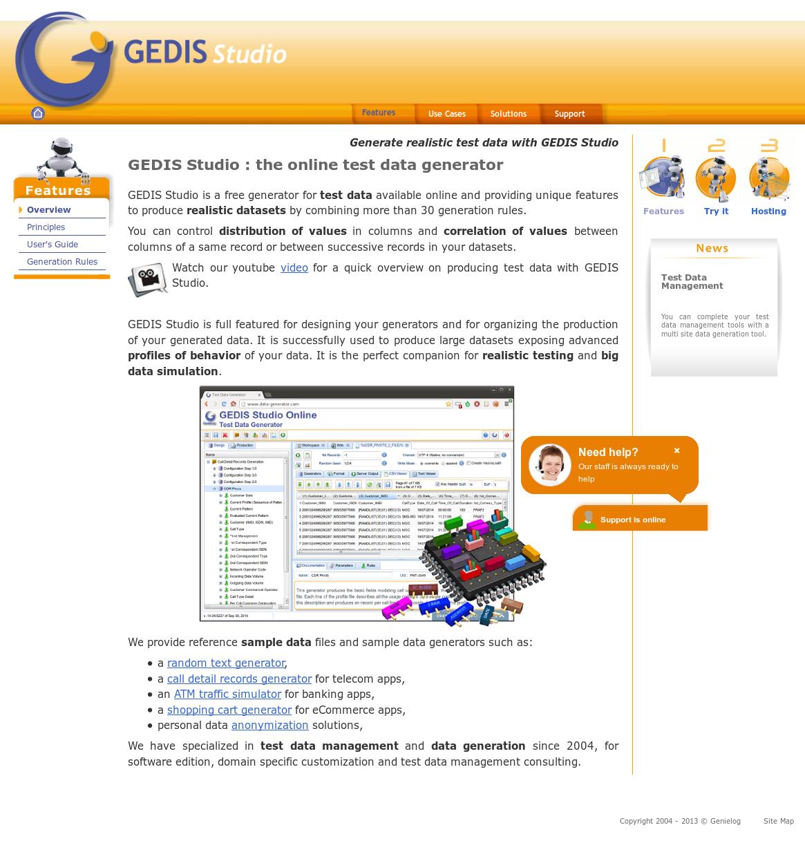 Gedis Studio Competitors, Revenue and Employees - Owler