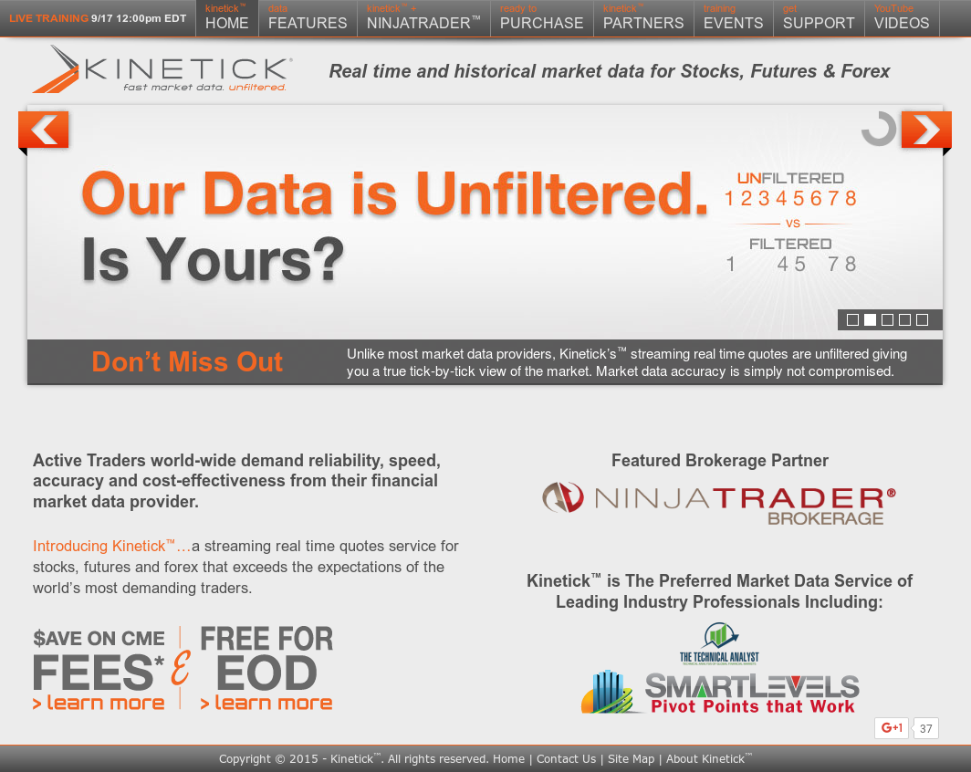 Kinetick Competitors, Revenue and Employees - Owler Company