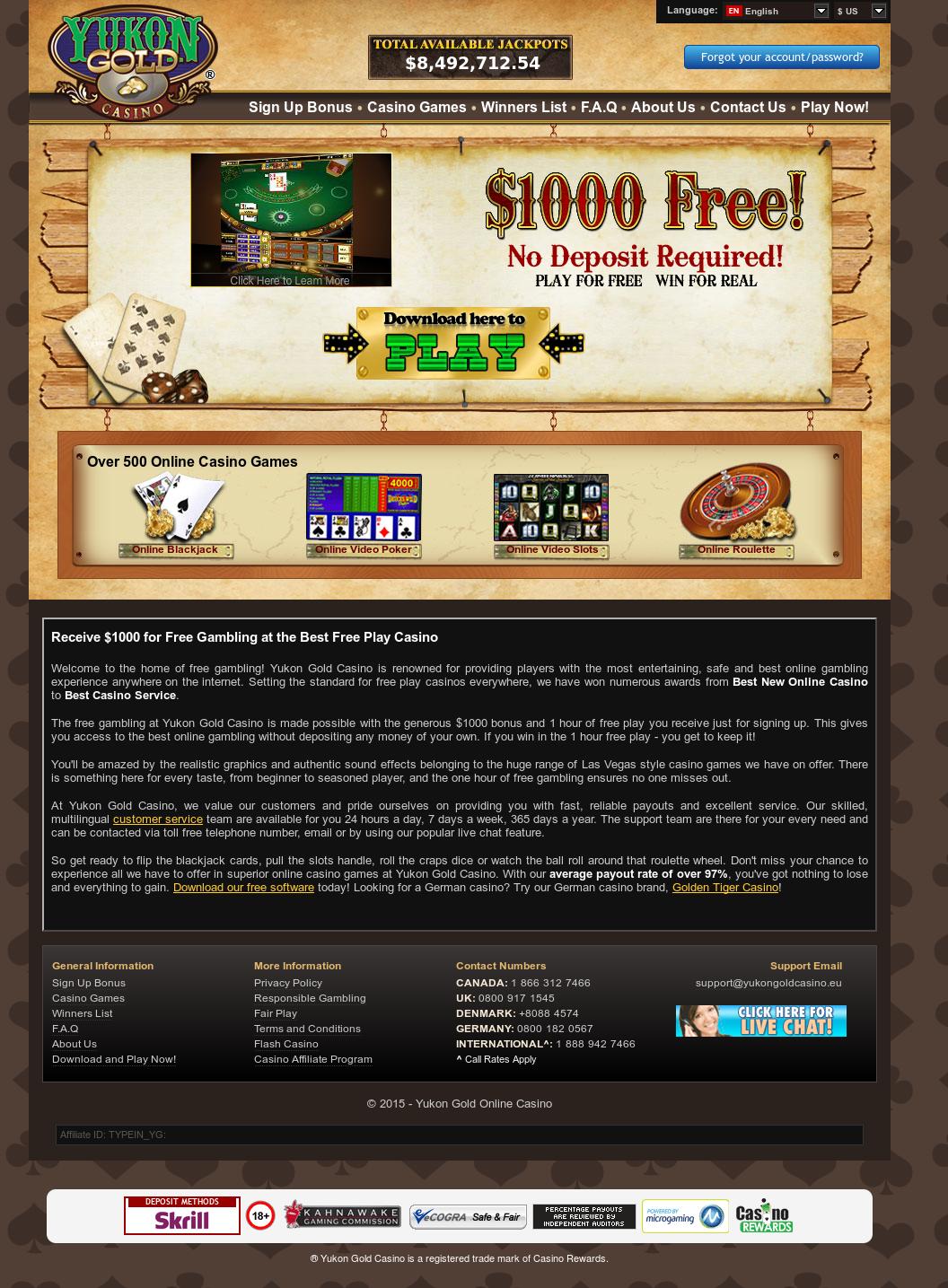 otzivi-yukon-gold-casino