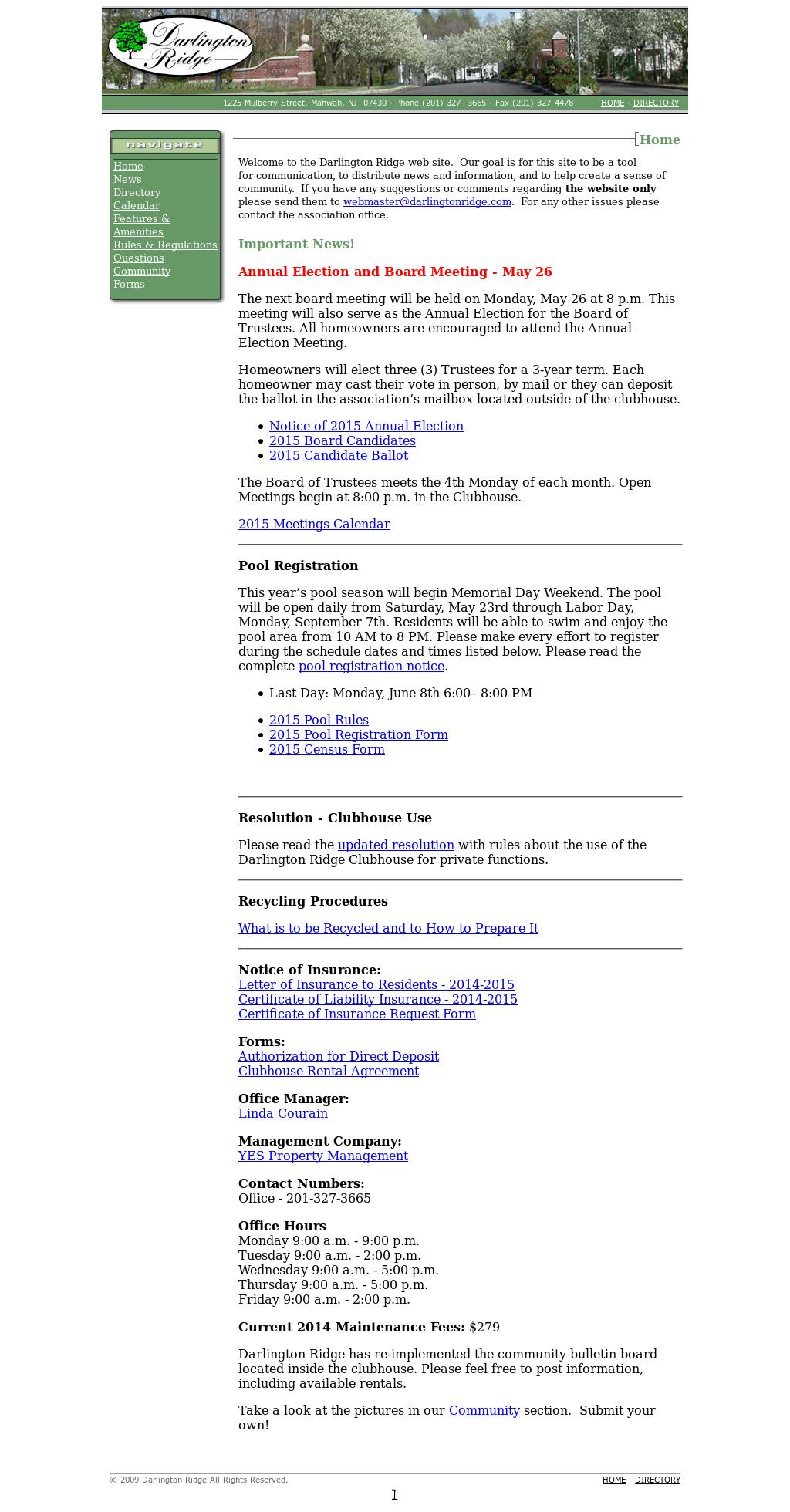 Darlington Ridge Competitors Revenue And Employees Owler Company