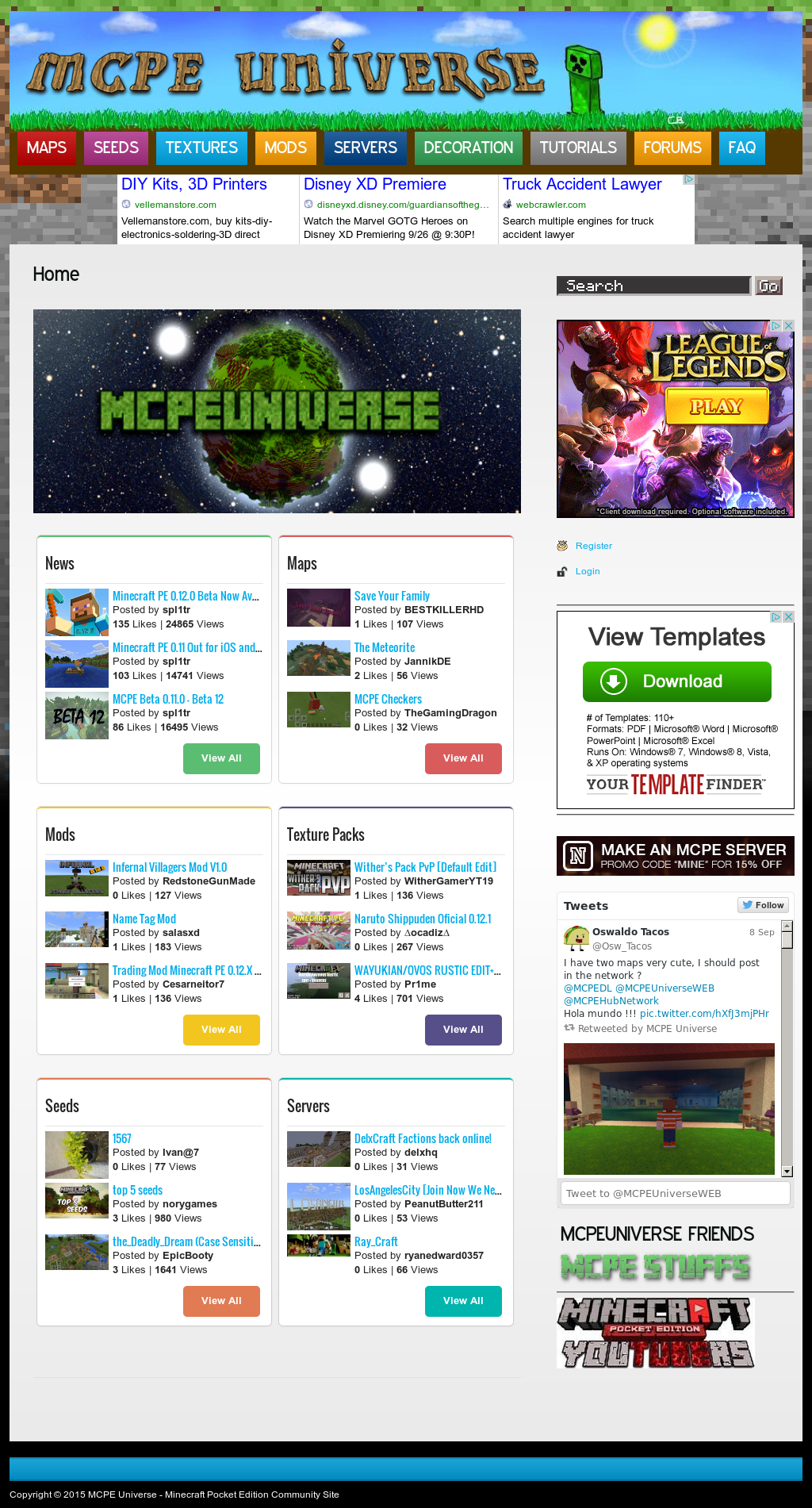 Mcpeuniverse Competitors, Revenue and Employees - Owler Company Profile