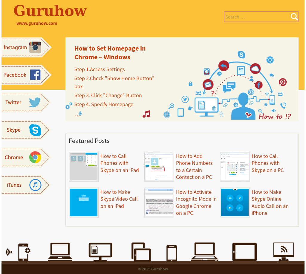 Guruhow Competitors, Revenue and Employees - Owler Company