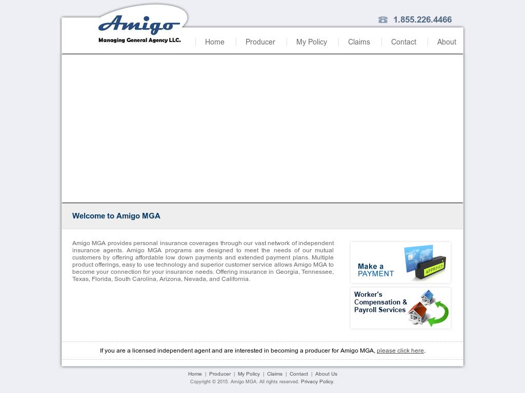 Customer Amigo Mga >> Amigo Mga Competitors Revenue And Employees Owler Company